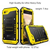 Beasyjoy Waterproof Case Compatible with iPhone