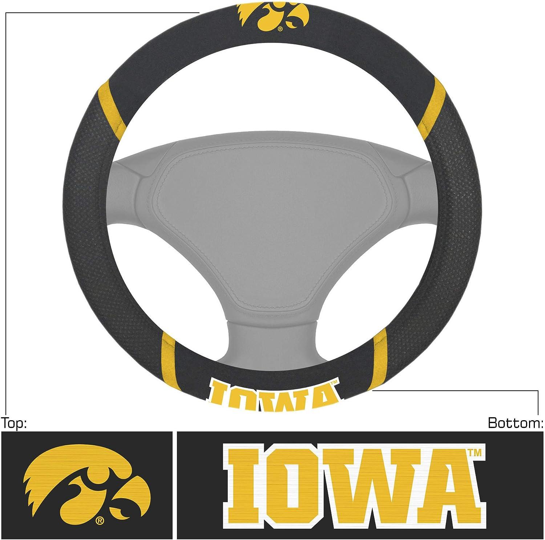NCAA Iowa Hawkeyes Vulcan Tailgating Cooler//Grill