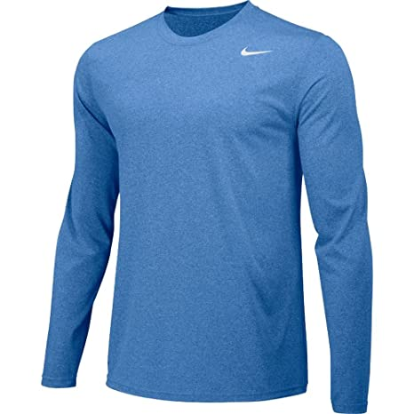92c3d416b Image Unavailable. Image not available for. Color: Nike Mens Longsleeve ...