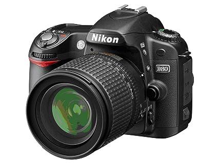 amazon com nikon d80 10 2mp digital slr camera kit with 18 135mm rh amazon com Nikon D90 using nikon d80 manual lens