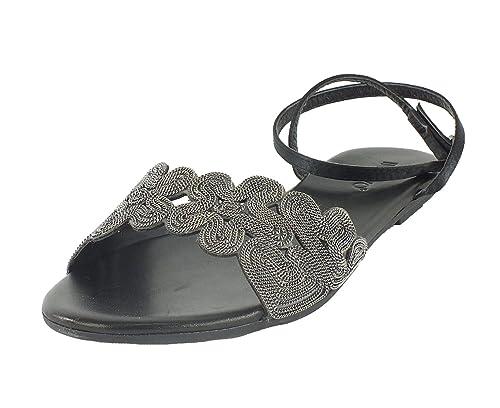 reputable site 15330 62c01 Inuovo Sandalette: Amazon.de: Schuhe & Handtaschen