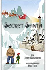 Secret Santa Kindle Edition