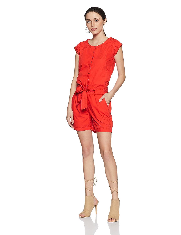 Flying Machine Women's Kimono Cotton Knee Long Dress