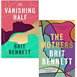 The Vanishing Half & The Mothers By Brit Bennett 2 Books Collection Set