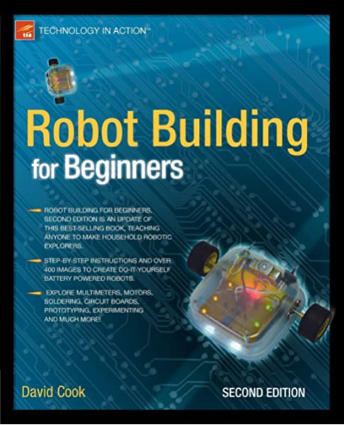 absolute beginners guide to building robots free download