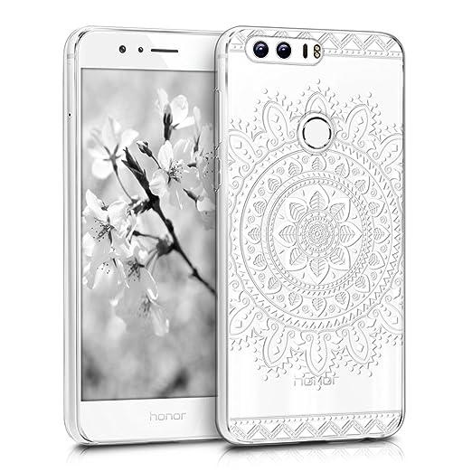 34 opinioni per kwmobile Cover per Huawei Honor 8 / Honor 8 Premium- Custodia in silicone TPU-