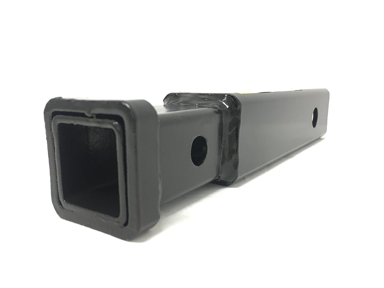 MaxxHaul 70033 2 to 1-1//4 Hitch Adaptor