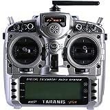 FrSky Taranis X9D plus EU 16-channel 2.4ghz ACCST Radio Transmitter (mode 2)