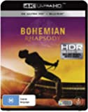 Bohemian Rhapsody  (4K Ultra HD + Blu-ray)