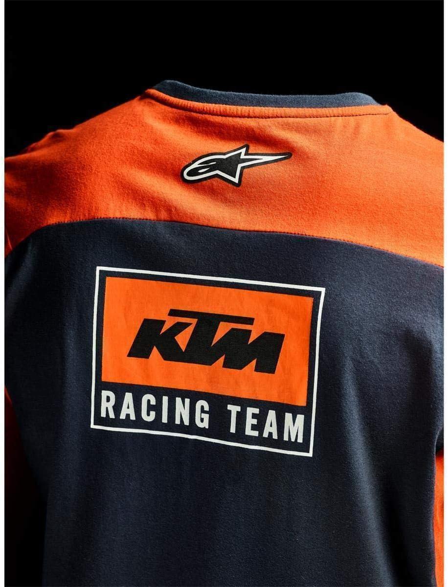KTM REPLICA TEAM TEE XLRG 3PW1856005