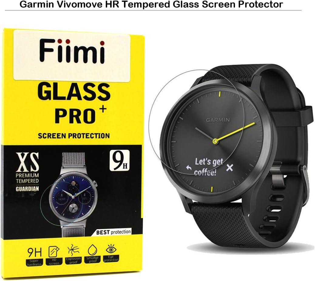 Fiimi Garmin vivomove HR Protector de pantalla – Protectores ...
