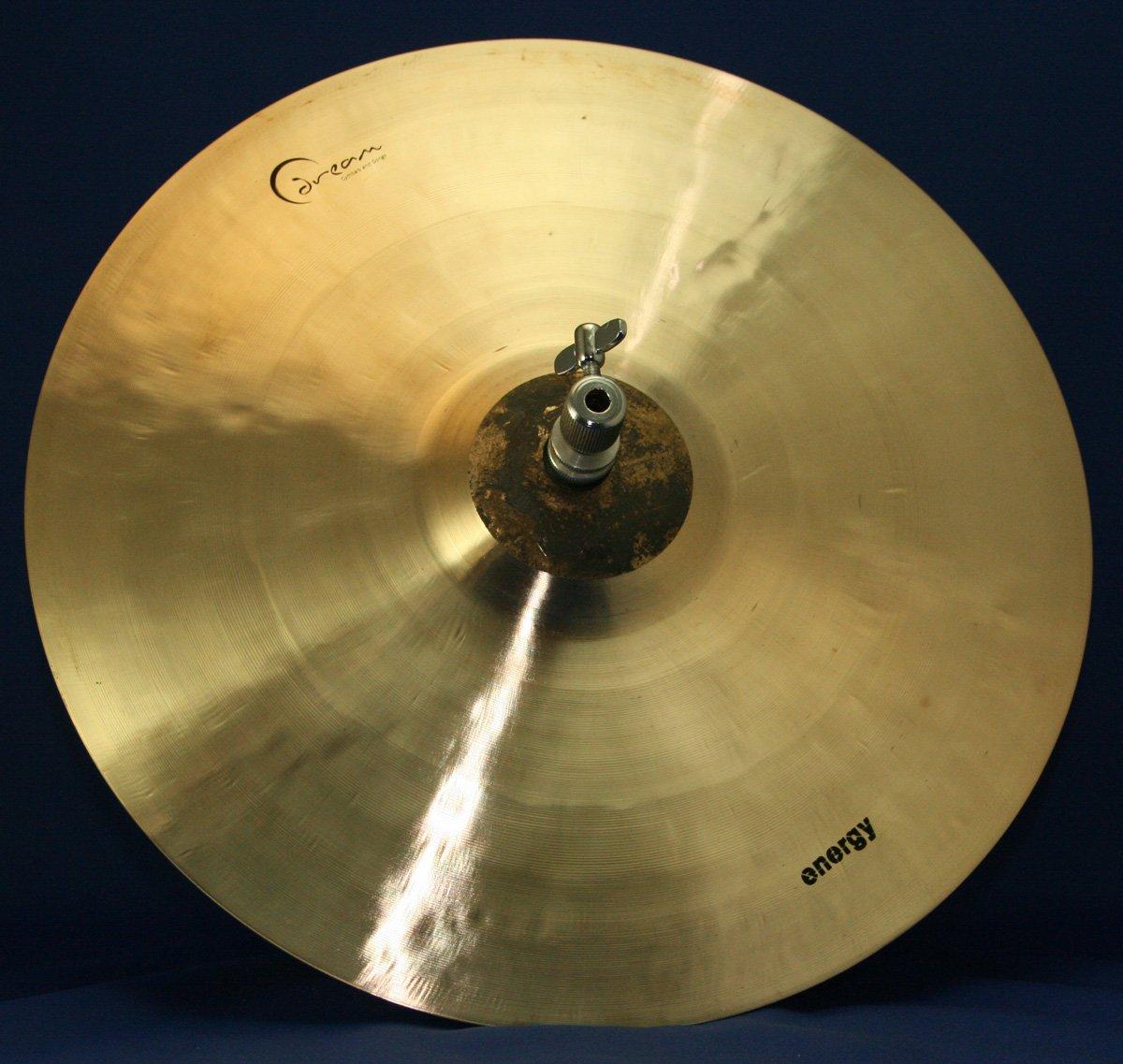 Dream Energy Hi-Hat Cymbals 14