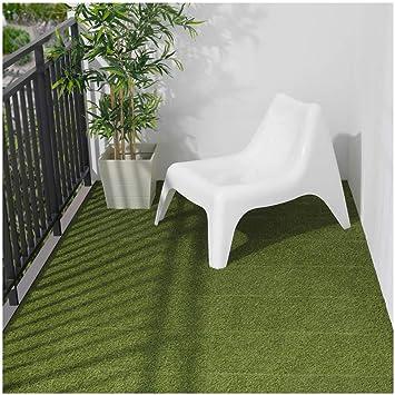 Runnen - Césped artificial para exteriores: Amazon.es: Bricolaje y ...