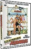 Los Incorregibles Albóndigas [DVD]