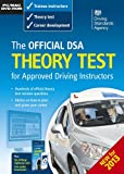 The Official DSA Theory Test for Approved Driving Instructors