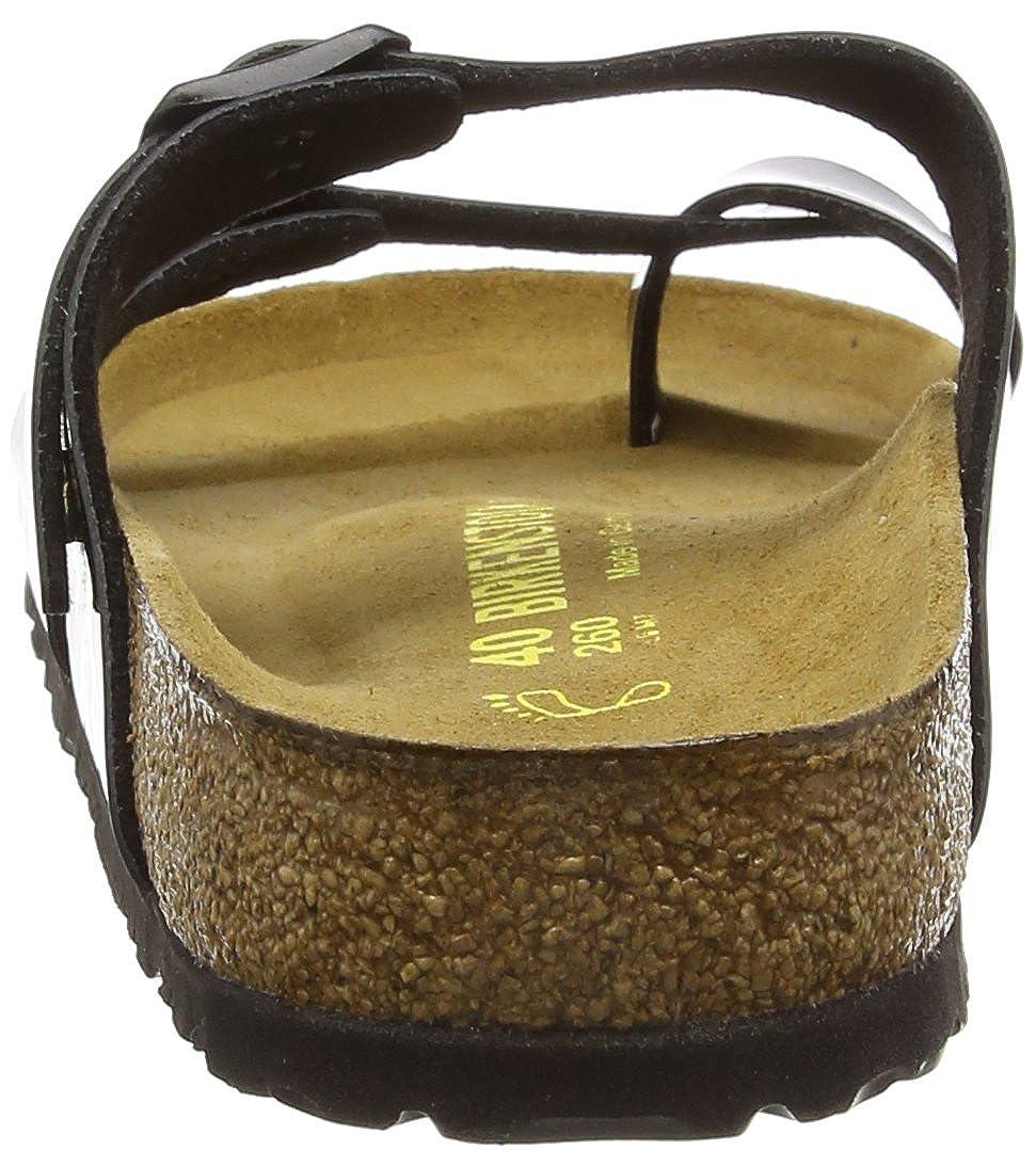 26cc2832bf3e3 Birkenstock Mayari, Sandales femme  MainApps  Amazon.fr  Chaussures et Sacs