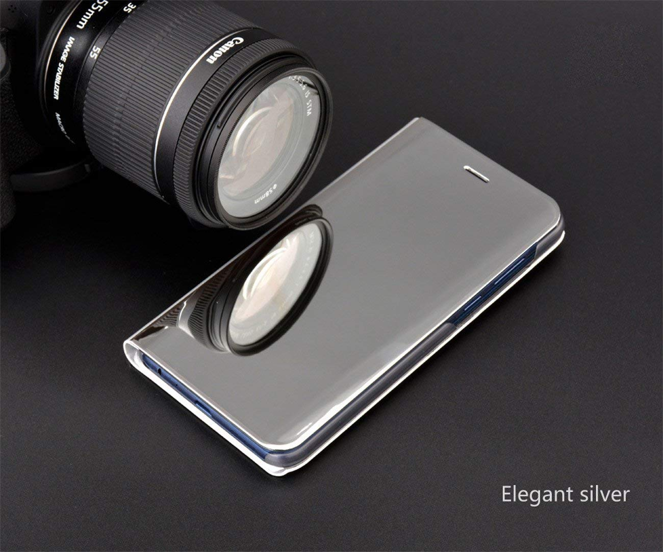 Caler Coque miroir Huawei P20/Lite