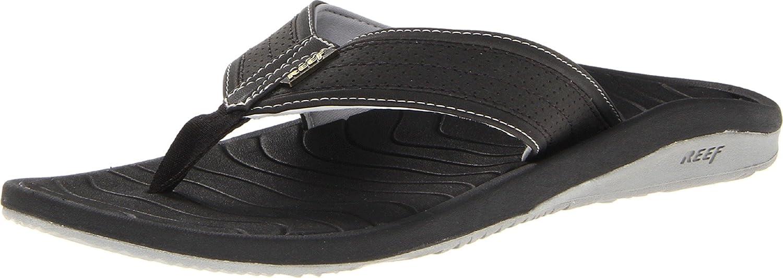 f481714333e5f Reef Men s Swellular Cushion Lux Brown  Amazon.ca  Shoes   Handbags