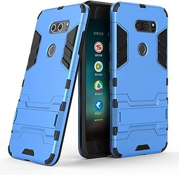 ZaPro LG V 30 Móvil Case/Ultra Funda Hard y Slim/Multitud de Colores/ Smartphone Teléfono Móvil/Ideal para Trabajo Tiempo Libre y Viajes: Amazon.es: Electrónica