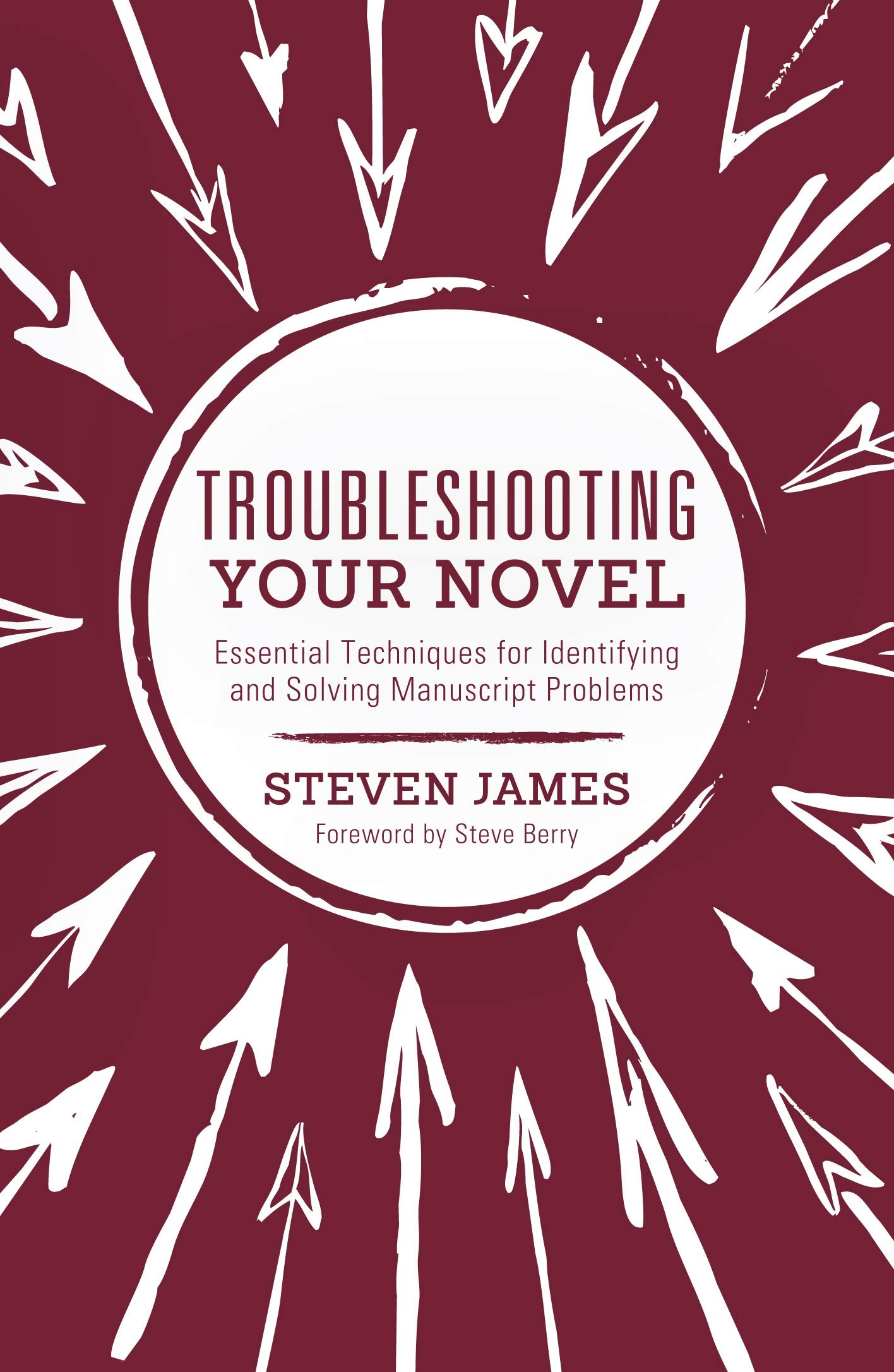 Troubleshooting Your Novel: Essential Techniques for Identifying ...