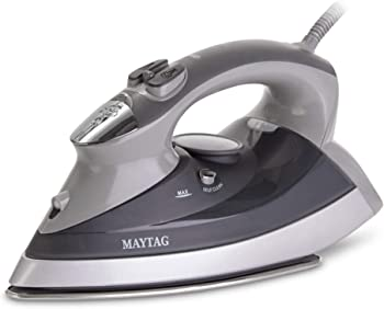 Maytag M400 SpeedHeat Steam Iron