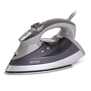 Maytag M400 Speed Heat Steam Iron