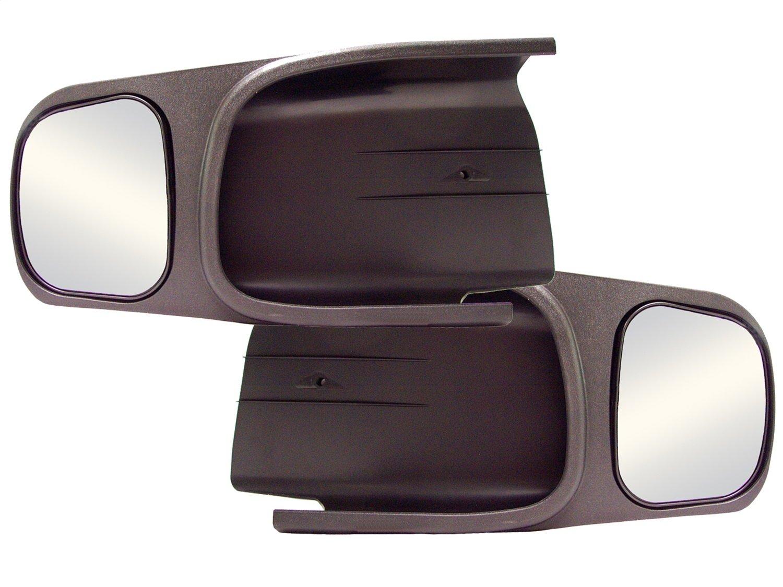 CIPA 10701 Dodge Custom Driver Side Towing Mirror