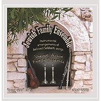 Jewish Family Ensemble-Neshama Yeteira