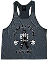 Men's Stringer Tank Top