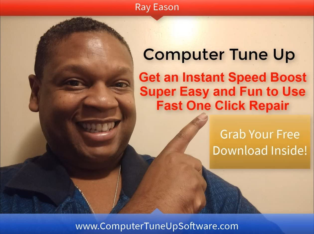 free pc tune up software windows xp