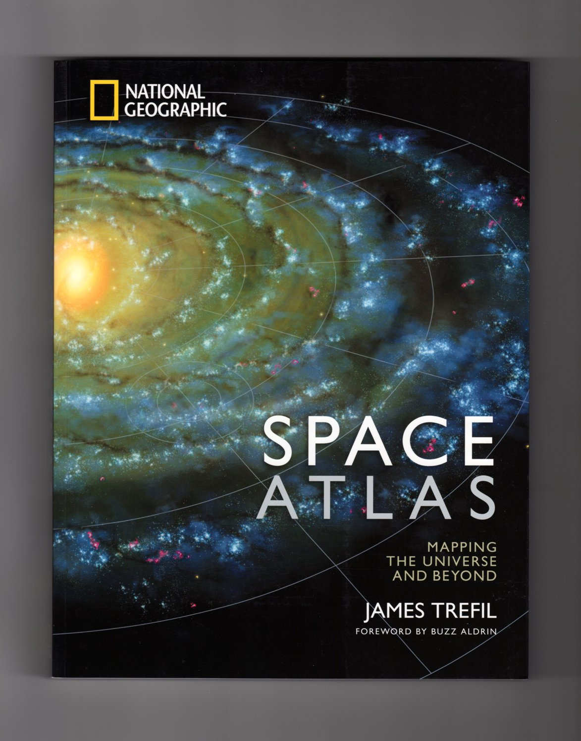 Download Space Atlas: Mapping the Universe and Beyond PDF