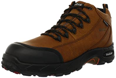 5d3122e6b21 Reebok Work Men's Tiahawk RB4444 Waterproof Work Boot