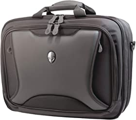 ALIENWARE ME-AWMC2.0 Orion Notebook Messenger Bag with ScanFast(TM) (
