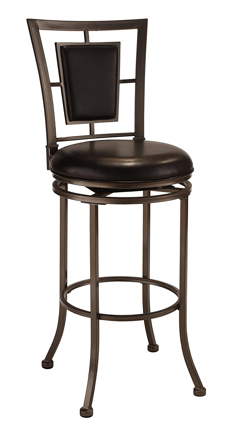 Terrific Hillsdale Furniture Auckland Swivel Counter Stool Pdpeps Interior Chair Design Pdpepsorg