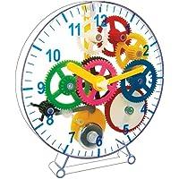 Magnoidz 儿童实验室发条时钟 科学用具
