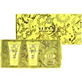 Versace Yellow Diamond 3 Piece Mini Gift Set