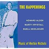 The Happenings - Music of Herbie Nichols