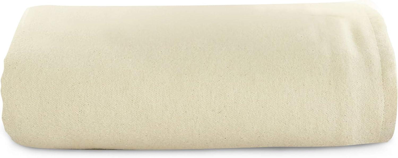 Whisper Organics 170 Gram 100% Organic Bed Sheets