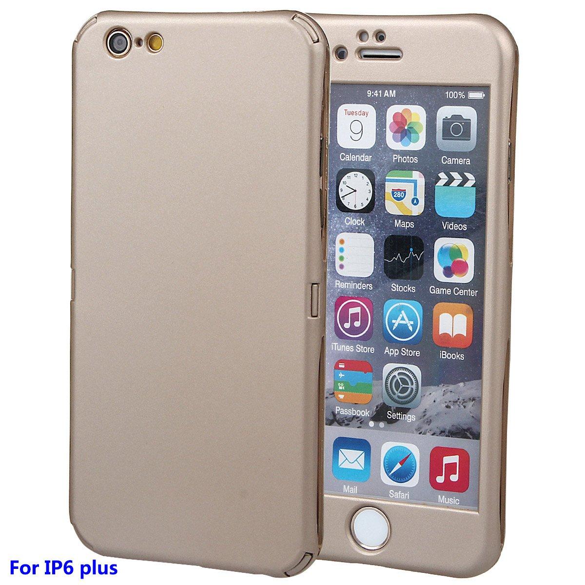 Amazon Case For IPhone 6 9S Plus Xhorizon TM FL1 360 Degree
