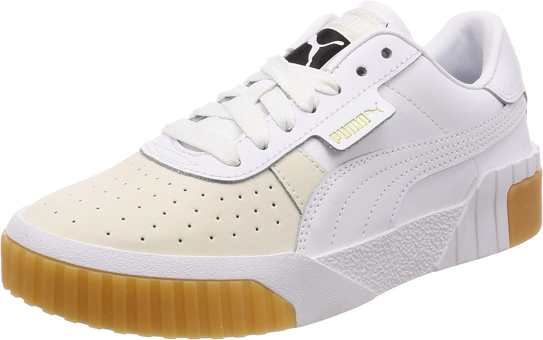 PUMA Cali Exotic Wns, Zapatillas para Mujer: Amazon.es: Zapatos y ...