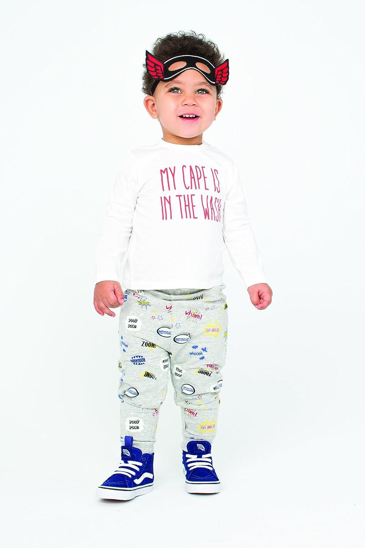 Rosie Pope Baby Boys Hero 3 Piece Set