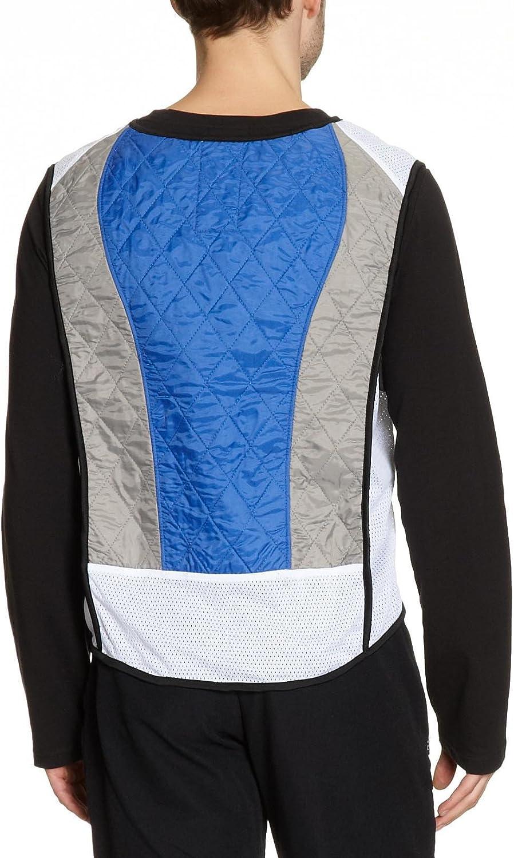 colore: Blu funzione raffreddamento Hyperkewl Techniche Ultra 6531.003.11 taglia XXL Gilet sportivo da moto