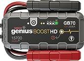 Noco GB70 2000 Amp