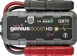 Noco Genius Boost HD