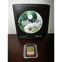 Atari 2600 Harmony Encore SD Wafer Drive (cartridge)