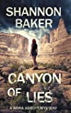 Canyon of Lies: A Nora Abbott Mystery