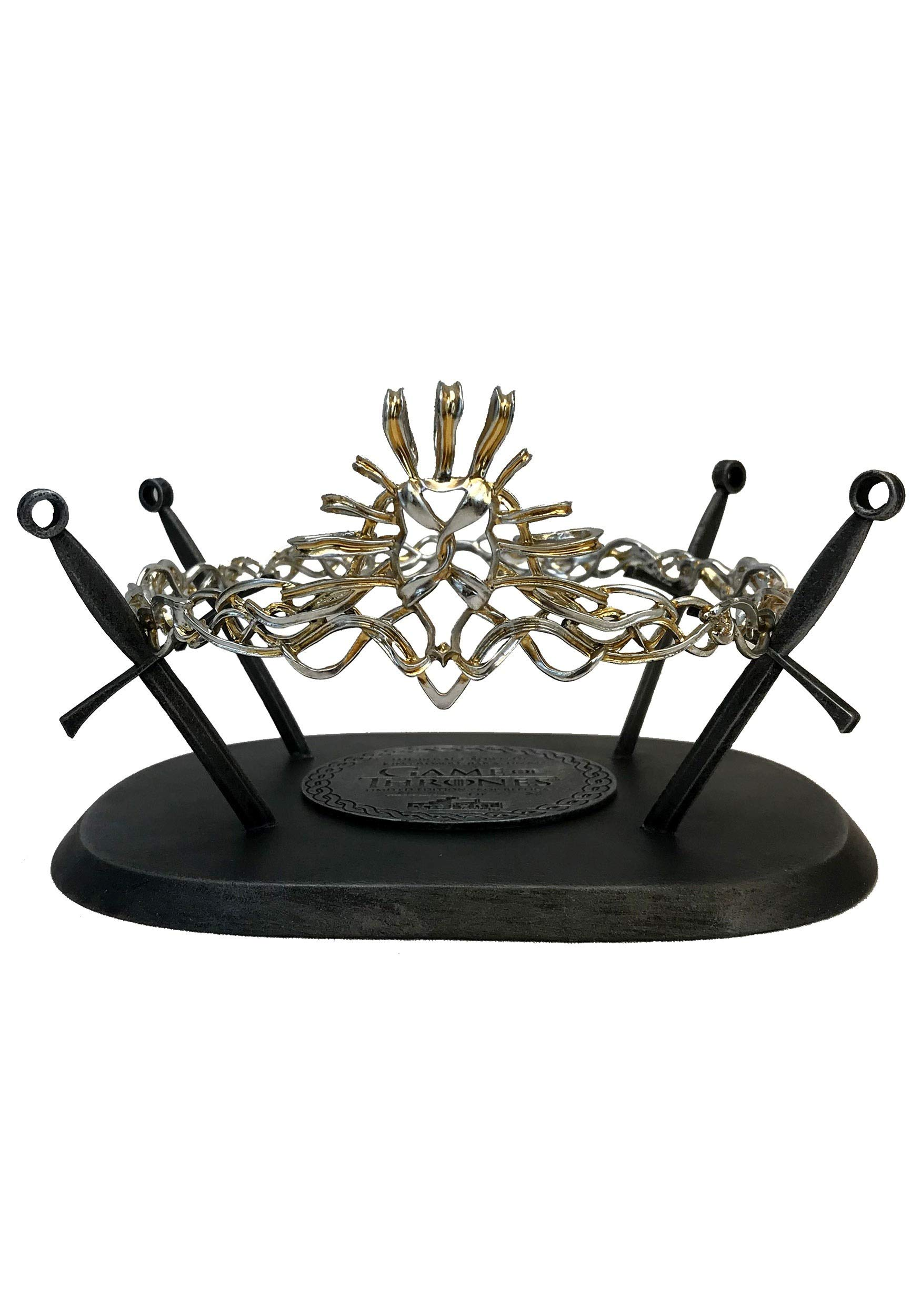 Factory Entertainment Game of Thrones The Crown of Cersei Lannister Limited Edition Prop Replica by Factory Entertainment (Image #1)