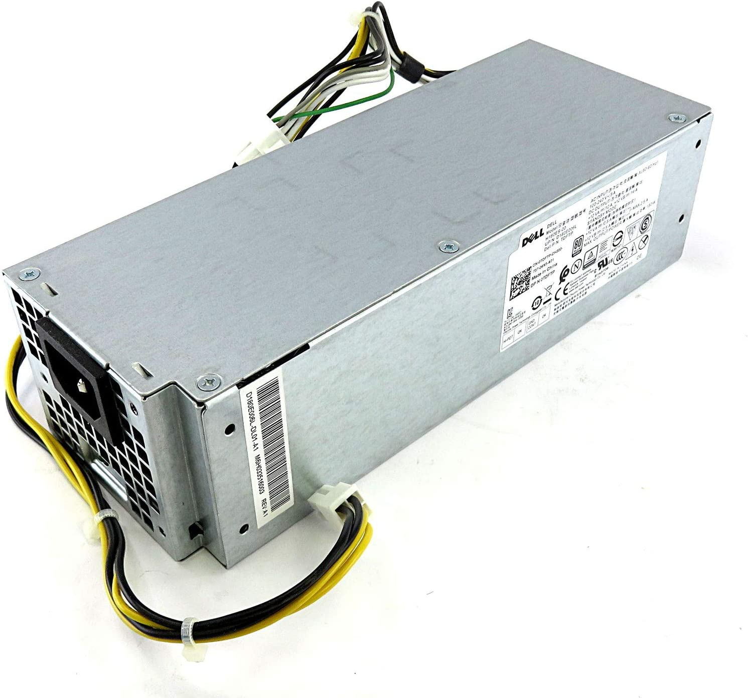 New Genuine PS for Dell Precision 180W Power Supply 081VD0 81VD0