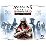 Assassin's Creed Brotherhood - Limited Codex Edition (uncut)