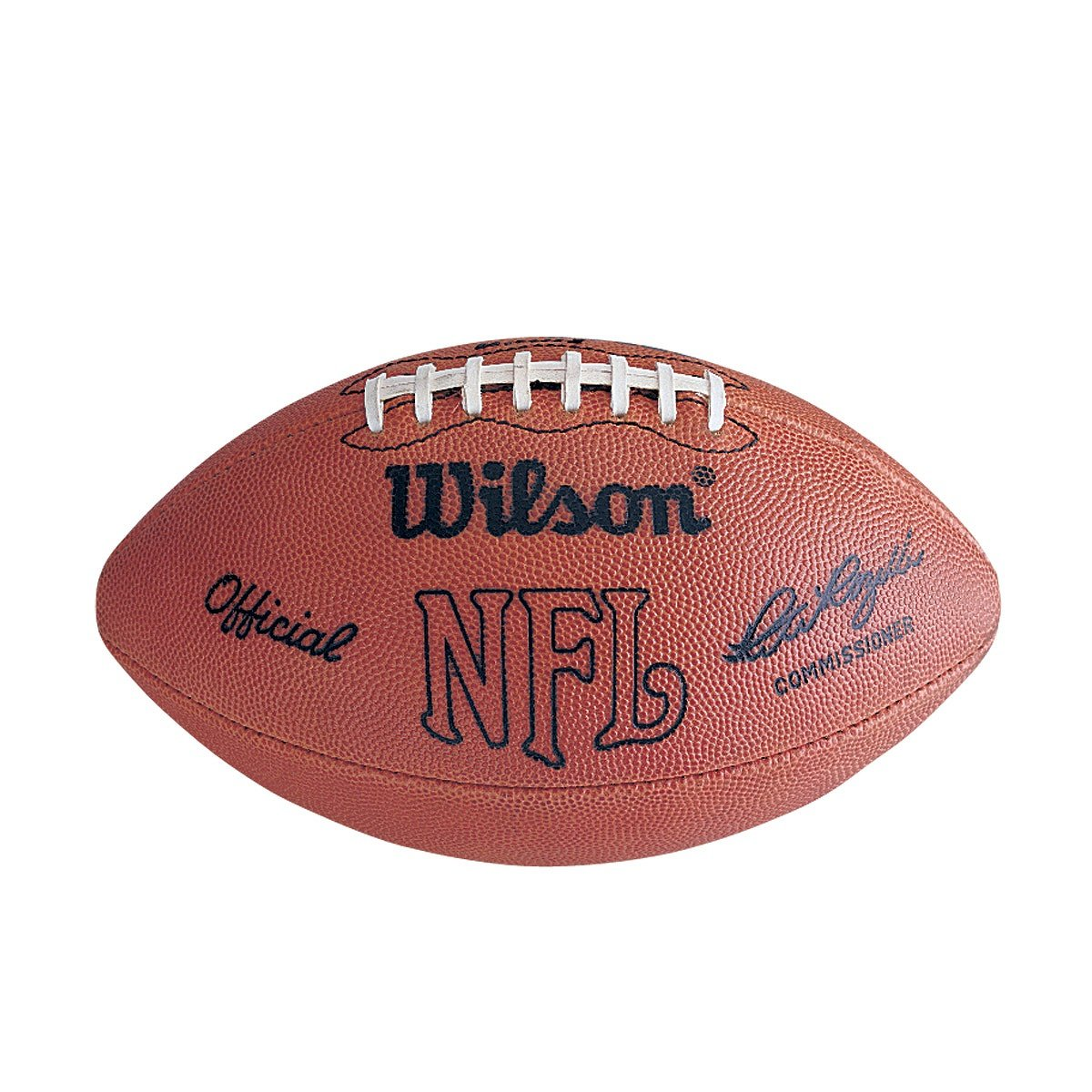 NFL Oakland Raiders, Philadelphia Eagles Wilson Football Super Bowl 15